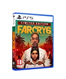 Far Cry 6 Limited Amazon PS5