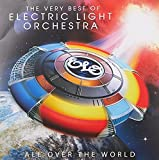 All Over The World: The Very Best Of Electric Light Orchestra [Vinilo]